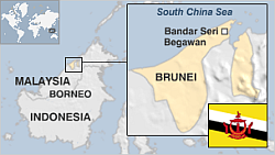 Expat Jobs in Brunei and Nation Quick Guide