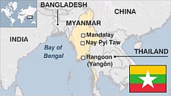 Myanmar Expat Jobs and Yangon Quick Guide l Jobandwork.asia