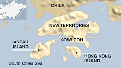 Hong Kong Expat Jobs - HK Quick Facts l Jobandwork.asia