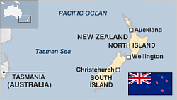 New Zealand Expat Jobs and Auckland Quick Guide l Jobandwork.asia