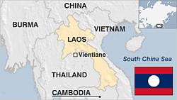 Laos Expat Jobs - Vientiane Quick Guide l Jobandwork.asia