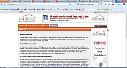 websites for jobs