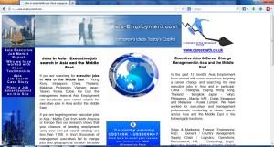 Asia Jobs and Employment Websites l Jobandwork.asia