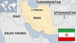Iran Expat Jobs - Tehran and Country Facts l Jobandwork.asia