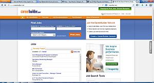Job Websites in USA, Career-Builder l Jobandwork.asia