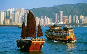 Hong Kong Jobs for Expatriates