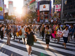 Expatriates Jobs in Japan