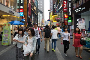 Expat Jobs in South Korea