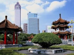 Taiwan Expat Jobs