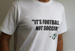 Football and Soccer Shirts Online Stores