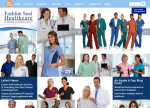 Healthcare Uniforms Online Shopping