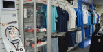 Racquet Sports Clothing Online Shopping