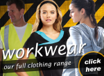Service and Work Uniforms Online Shopping