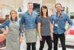 Staff Uniforms Online Stores