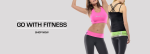 Dance and Fitness Clothing Online Shopping