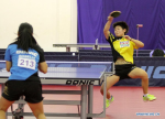Asia Table Tennis Directory