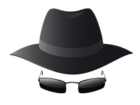 Black hat hackers and the Dark Web