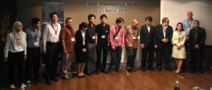 Cyber Security Asia  Conference 2016 in Thailand
