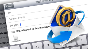 Important Tips – Emails & the Web
