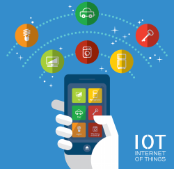 Internet of Things (IoT) Examples