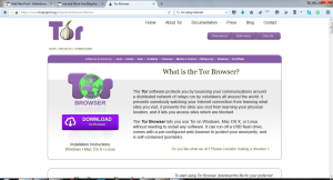 Tor Browser - Download, Install and Setup on Windows