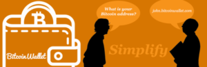 What is bitcoin. And Bitcoin-to-Bitcoin transactions