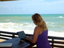 Meet the digital nomad in Thailand