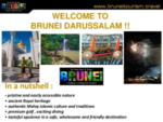 Brunei Sports and Leisure Directory