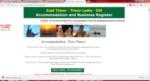 East Timor – Timor Leste – Dili Business Register