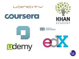 Directory of Online Learning Companies