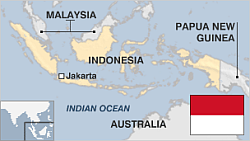 Indonesia Expat Jobs - Country Quick Facts l Jobandwork.asia