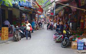 Vietnam Expat Jobs and Local Job Search