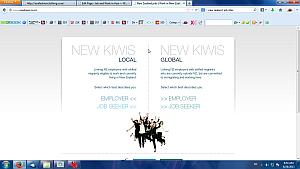 New Zealand Expat Jobs, Recruitment Agency Websites