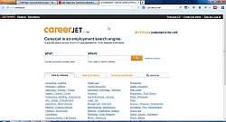 Careerjet.ae Employment Search Engine -  United Arab Emirates