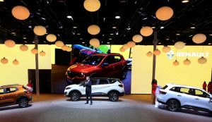 Global automakers searching for Indians