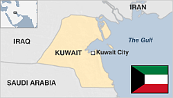 Kuwait Expat Jobs - Country Quick Information l Jobandwork.asia