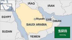 Saudi Arabia Expat Jobs - Riyadh Quick Guide l Jobandwork.asia