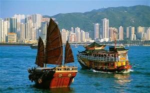 Hong Kong Jobs for Expatriates