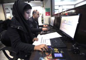 Iran Expat Jobs