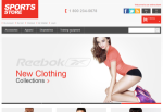 Athletic Clothing and Apparel Online Stores