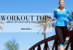 Gym Wear Clothing Online Stores