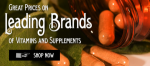 Vitamins and Supplements Online Shopping