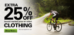 Bikes and Cycling Clothing Shopping Online