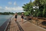 Asia Running and Jogging Listing