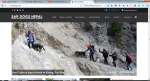 Search and Rescue Dog Handlers Academy of Nepal