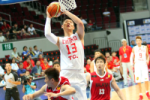 Asia Basketball Directory