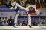 Asia Taekwondo Directory