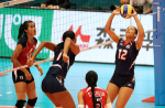 Asia Volleyball Directory