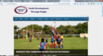 Cambodia Youth Development Through Rugby Sport