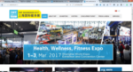 IWF Shanghai – Health, Wellness Fitness Expo
